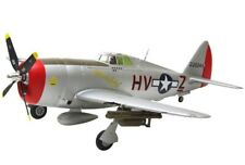 P-47 Thunderbolt 980mm PNP with Retracts - Arrows Hobby RC Scale Fighter Plane W