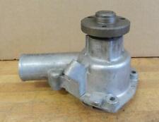 1966-73 Fiat 124 Spider 1.2L 1.4L 1.6L 4-Cyl New water pump 4129812