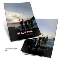 Kpop Blackpink Behind the Scenes Photo Book HD Photograph Poster Picture Blink