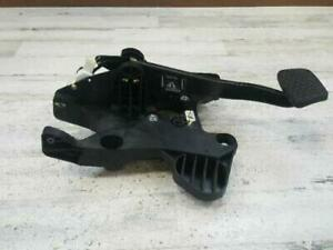 2012 CHEVROLET SONIC 1.8L A/T BRAKE PEDAL ASSEMBLY FACTORY