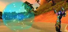 WoW Loot Code Bloat the Bubble Fish Pet Haustier World of Warcraft Kugelfisch