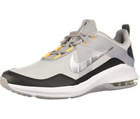 Nike Air Max Alpha Trainer 2 Mens Shoe Size-12 Gray/Black/White   AT1237-002