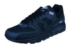 Zapatillas deportivas de hombre Air Max color principal negro sintético