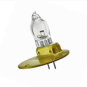 6V 20W G4 Halogen Capsule Professional Slit Light Bulb Lamp