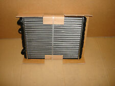 VW POLO 1995-2002 LUPO 1999-2006 RADIATOR 430X380MM WITH NO AIRCON  6N0121253K