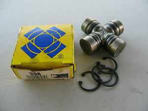 PRECISION JOINTS UNIVERSAL JOINT (#398)