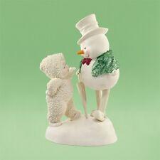 2013 Dept 56 Snowbabies Tall Tales Figurine 4031797