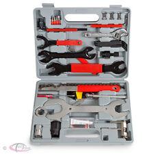Maletin caja herramientas para reparación de bicicleta bici alta calidad 44pc