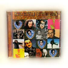 ELVIS COSTELLO - EXTREME HONEY - Música Cd Álbum