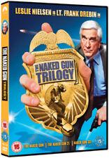 The Naked Gun Trilogy DVD (2009) Kathleen Freeman