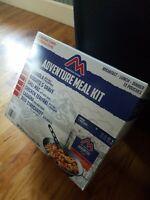 Mountain House Adventure Meal Kit 26 Servings Emergency Survival Food exp2050mar