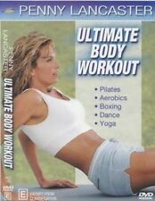 Penny Lancaster's Ultimate Body Workout DVD R4