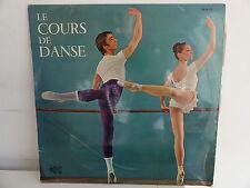 Le cours de danse UD 30179 MICHEL DE FARIA GILBERTE COURNAND