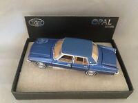 1/43 TRAX TOO9B 1976 HX Statesman de Ville - Deauville Blue