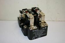Magnecraft® Power Relay--120VAC-30AMP-DPDT (MAG30A)