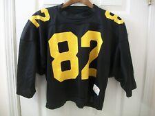 Vintage Football Jersey L Champion Brand Practice Half Jersey Pittsburgh Steeler