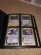 Pokemon Complete Set EX Holon Phantoms all 111/110 No Gold Star NM Pack Fresh!!!