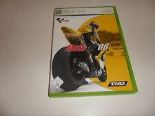 XBOX 360 MOTO GP 06