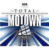 Various Artists - Total Motown (2010)