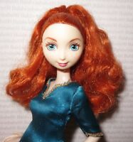 "(^^4) ~ DRESSED DOLL DISNEY MATTEL 10.5"" MERA FASHION DOLL FOR OOAK OR DISPLAY"