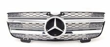 Mercedes-Benz Gl-Class Genuine Front Grille Assembly New 2007-2009 Gl320 Gl450(Fits: Mercedes-Benz)