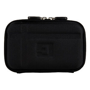 """Nylon GPS Carrying Case Pouch Protective Cover w/Carabiner For 5"""" TomTom Garmin"""