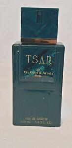 Parfum TSAR de Van Cleef& Arpels 100ml eau de toilette