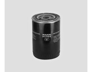 MANN W940 Lube Filter for 62 Iveco, Fiat and Commercials