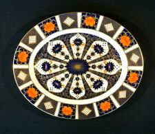 Stunning Royal Crown Derby Old Imari 1128, 1st Quality Oval Platter, XXIX