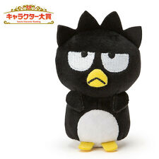 Sanrio Japan Character Ranking Xo Badtz-Maru Plush Doll Mascot