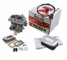 KIT 32/36 DGV Fits OHV EA 71 / EA 81 with 2BBL Weber Fits Subaru Carburetor