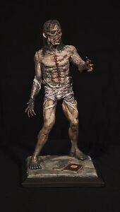 BERNIE Wrightson Frankenstein monster resin model kit 1/6 scale tribute