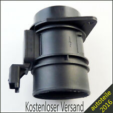 Neu Luftmassenmesser für Opel Vivaro Kasten Nissan Primera Renault Kangoo Megane