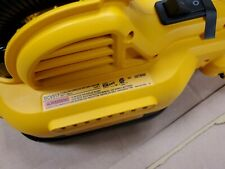 Dewalt DCV517B 20 volt 1/2 Gallon Cordless Wet/Dry Vacuum NEW Free Shipping