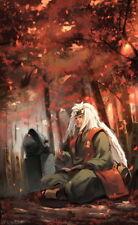 "285 Naruto - Last Uzumaki NINJA Fighting Japan Anime 14""x22"" poster"