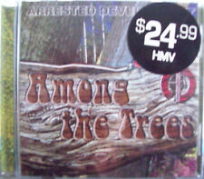Arrested Development - Among the Trees CD