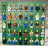 Lego Job Lot Of 40 Mini figures Town Police City Great Mix