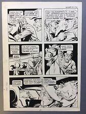 Grimm's Ghost Stories #57, pg.21 Dec '81,Interior pg, original art Jack Sparling Comic Art