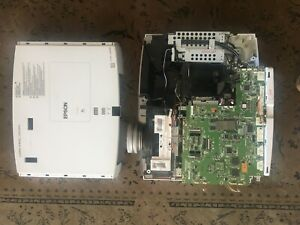 Projector parts Epson EH-TW series