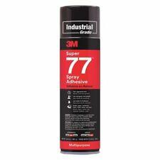 3M Super 77 Spray Adhesive,Size 13.44 oz.,Multipurpose