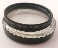 Spiralite Custom Crostar 1SQ Ser. 7 55mm