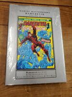 Daredevil Volume 10 Collects #97-107. Marvel Masterworks New HC SEALED!!!