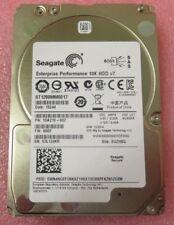 "Seagate Enterprise 1.2TB 10k SED SAS 2.5"" HDD Hard Drive ST1200MM0017 1DA210-002"