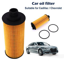 OIL FILTER FOR TRAILBLAZER 2012-2014 GENUINE PARTS HQ