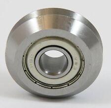 VW3 V-Guide Wheel Bearings