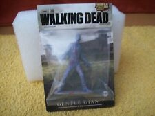 gentle giant sdcc exclusive the walking dead prison walker