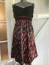 CITY CHIC dress size XS 14-16