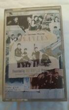 The Beatles Anthology 1 Apple RARE Double Cassette of 1996 Album
