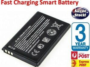 BL-4UL Mobile Phone Battery for Nokia 3310 (2017) New 3310 Asha 225 & More