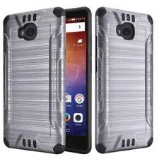 Fundas y carcasas color principal gris para teléfonos móviles y PDAs Huawei